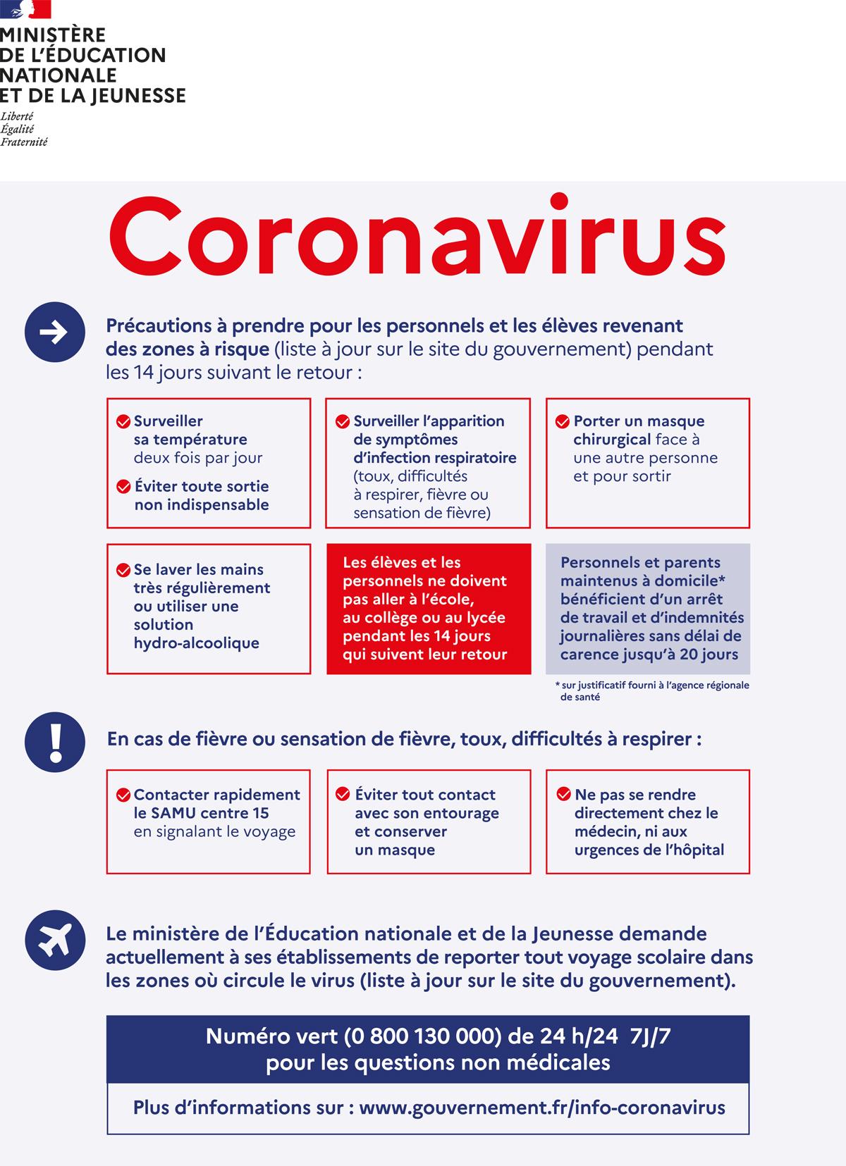Gestion de la crise du Coronavirus dans l'Education Nationale - Page 6 Coronavirus-48608