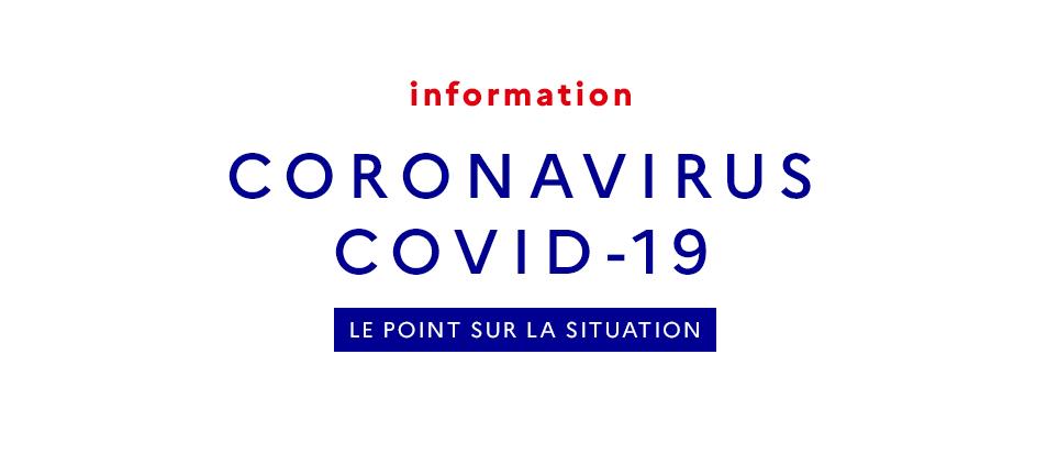 """Résultat de recherche d'images pour """"info coronavirus education nationale"""""""