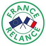 Logo Plan relance transparent
