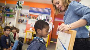 Programmes et horaires à l'école maternelle | Ministère de l
